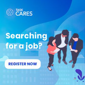 Sign Up to Task Cares!